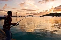 Visser St Maarten